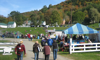 2019 Vermont Sheep and Wool Festival - Tunbridge, VT - Fairs